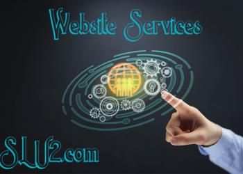SLu2 Website Design and SEO Services