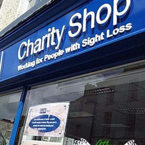 Athy Ireland Charity Shop