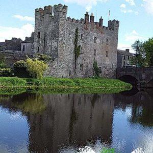 Athy Ireland White Castle